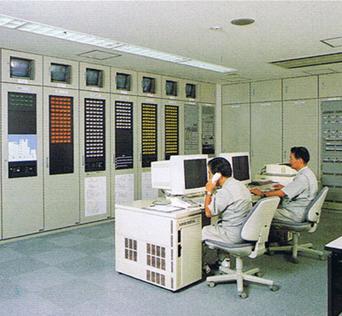 空調・電気・防犯設備などをトータルに管理